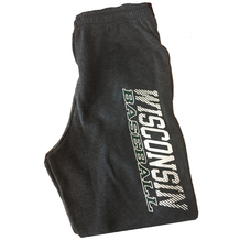 Wisconsin Baseball Sweatpants